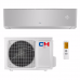 Бытовой кондиционер C&H CH-S09FTXAM2S-SC (Wi-fi) серии Supreme (Silver) Inverter Cooper&Hunter.