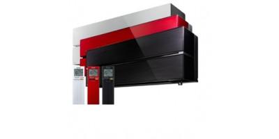Бытовые кондиционеры Mitsubishi Electric Серия MSZ-LN VG (Premium Inverter).